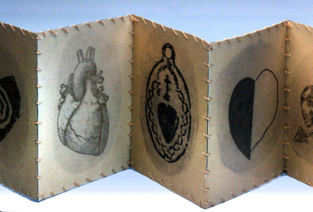 Valentine Book 2B