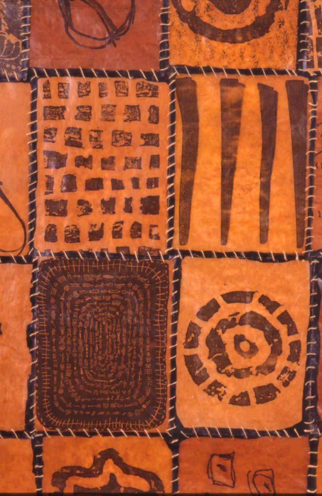 Archaic 3 Detail 6