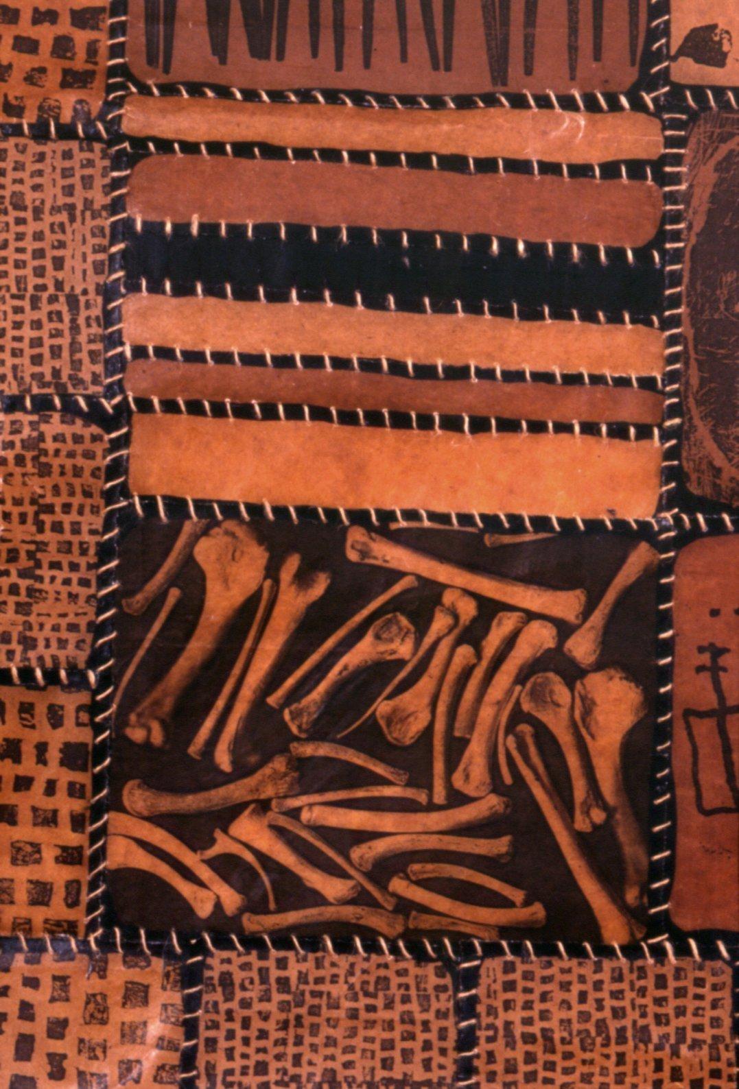 Archaic 5 Detail 3