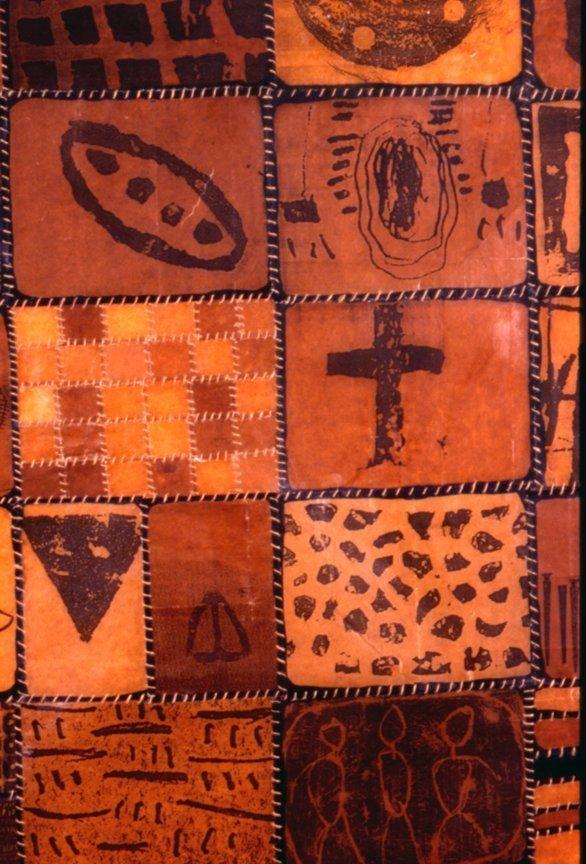 Archaic 5 Detail