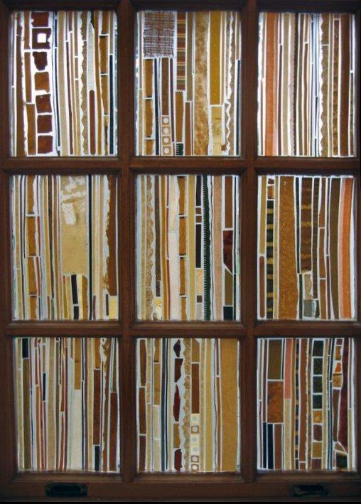 Groton Window Detail