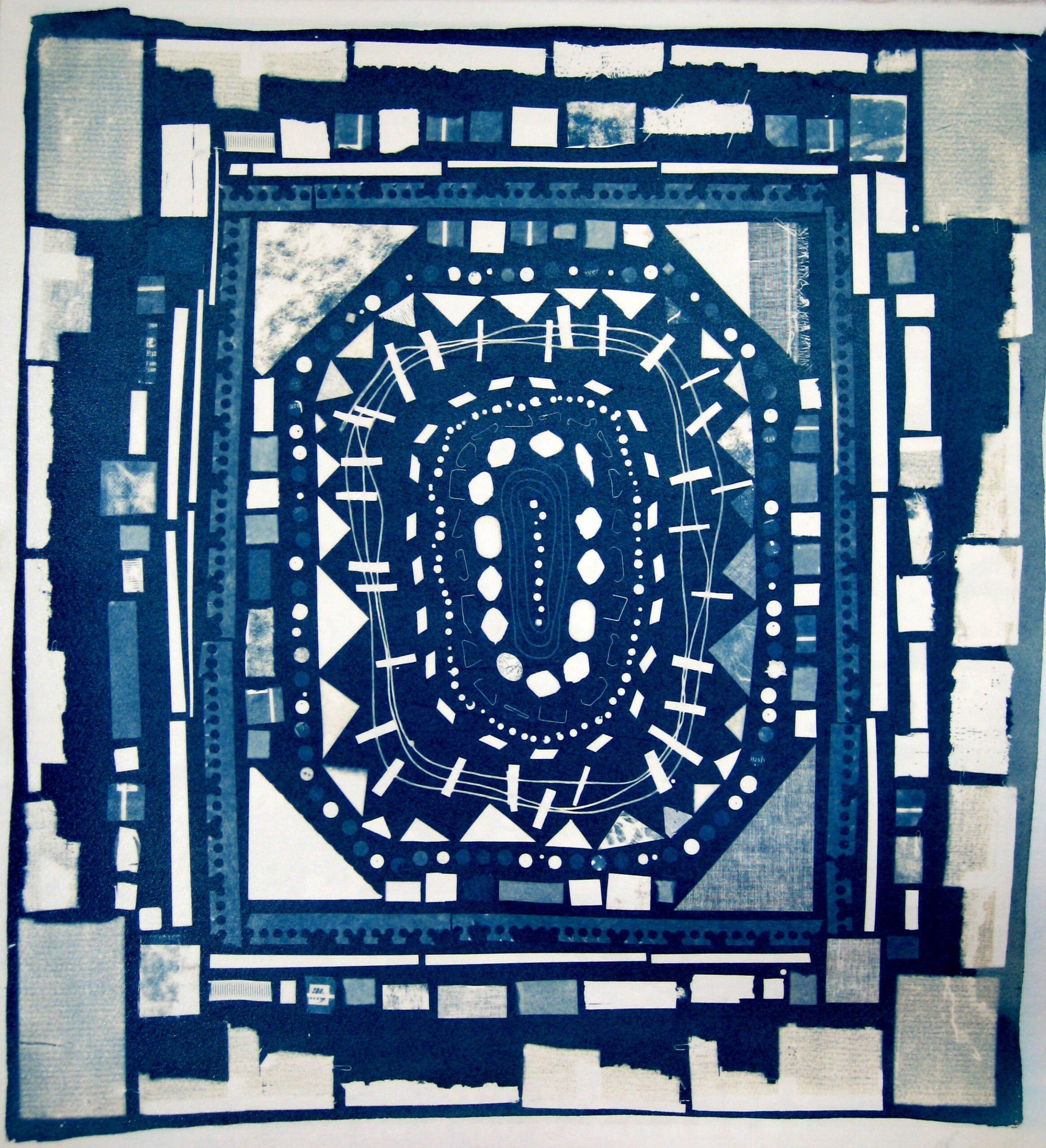 Homework Series Carpet