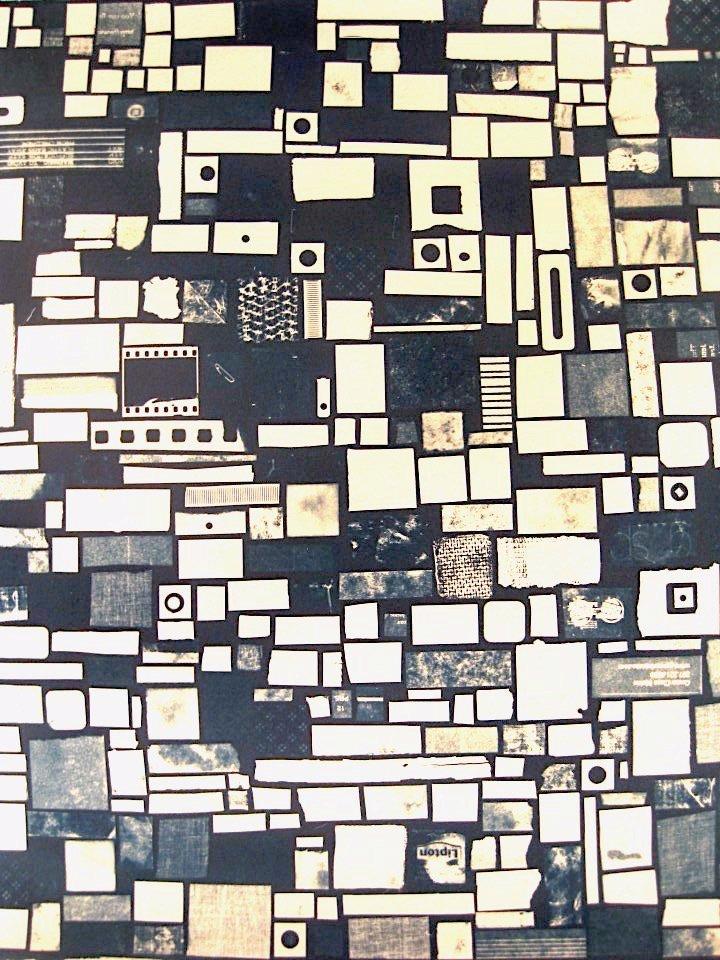 Homework Squares Detail