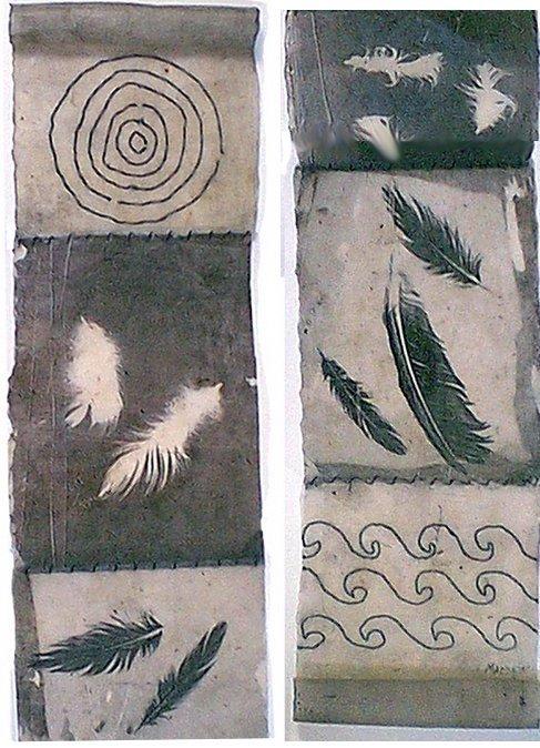 Icarus Detail